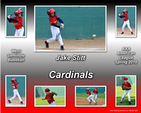 Jake Stitt collage