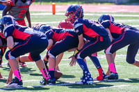 Smith-LB POP Warner football-Junior midgets 10-09-2016-37