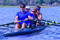 OARS Invite-masters Mixed-4+ 03-10-2018-30