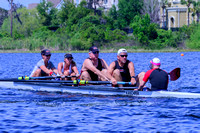OARS Invite-masters Mixed-4+ 03-10-2018-31