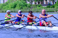 OARS Invite-masters Mixed-4x 03-10-2018-45