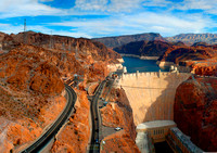 Hoover Dam pano 01-2013.psd