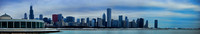 Chicago panorama #2a