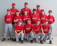 Cardinals AAA Team Fall 2010 (8)