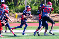 Smith-LB POP Warner football-Junior midgets 10-09-2016-40