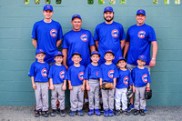 Cubs team-T-Ball 04-27-2014 (1)