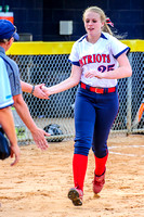 Kaitlyn-LBHS Fast Pitch-Varsty 03-31-2014 (6)