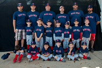 Red Sox team-A-Ball Spring 2012 (2)