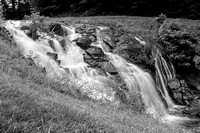 Sapphire Valley, NC Waterfall-2014-20