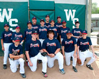 Braves-Dixie Boys-Spring 2012