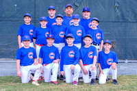 Cubs-Ozones Fall 2014