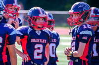 Smith-LB POP Warner football-Junior midgets 10-09-2016-36