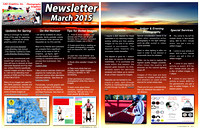 CAD Newsletter 03-2015