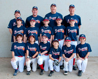 Braves-AAA Amer Spring 2011
