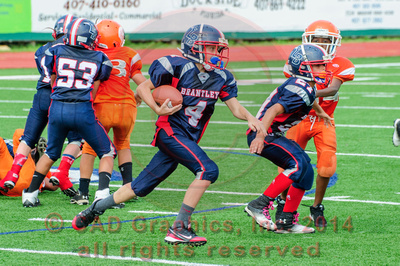 Heiser-Junior Peewees-LB Football 09-07-2013 (12)