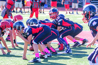 Smith-LB POP Warner football-Junior midgets 10-09-2016-49