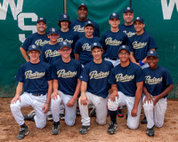 Padres-Dixie Boys-Spring 2012