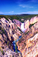 Yellowstone-Artist Point4 2016