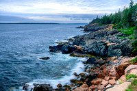 Western Point, ME 2016-2