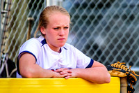 Kaitlyn-LBHS Fast Pitch-Varsty 03-31-2014 (1)