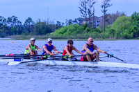 OARS Invite-masters Mixed-4x 03-10-2018-36